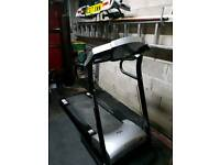 York Fitness Aspire running Machine