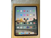 Apple iPad Pro 3rd generation silver 64gb WiFi and cellular