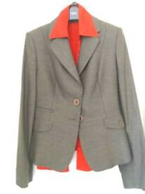 Next trouser suit size 10 &12