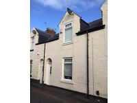 Cosy 3 bed terraced house to let on Warwick Street, Monkwearmouth