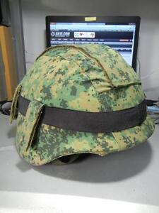 Singapore-Pixelated-Helmet-Cover