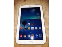Samsung Galaxy Note 8.0 Tablet 16GB White Immaculate