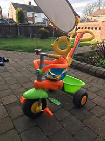 Bike £18 ono