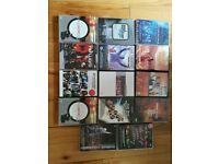 Job Lot 14 Christian DVDs