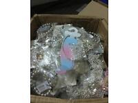 Joblot wholesale clearance mixed Jewellery bundle