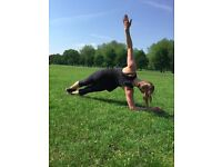 Muay Thai kickboxing sessions with Fitness on Clapham Common with MMA Exposed £20