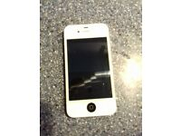 iphone 4 unlocked £45