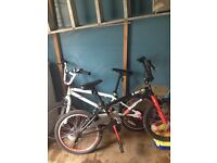 Kids bmx bikes for sale