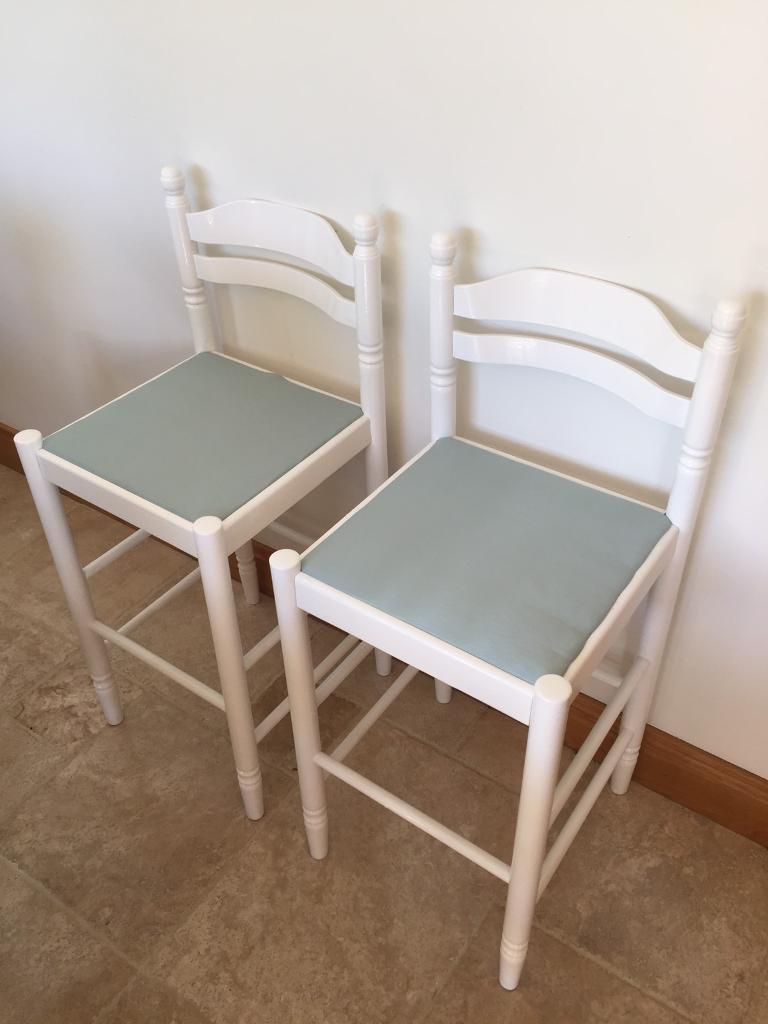 premium selection 37465 45bd9 TWO HIGH QUALITY BAR STOOLS FOR SALE | in Armagh, County Armagh | Gumtree