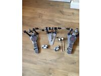 Sonor Giant Step Middle pedal. Reduced!!,