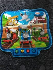 Thomas and Friends Activity play mat