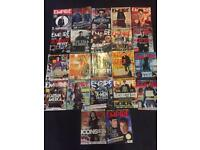 Empire film magazine 22 back issues