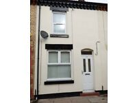NO DEPOSIT... TWO BEDROOM MID TERRACE LOCATED ON GORST STREET L4 ANFIELD