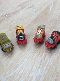 Thomas the Tank Engine Minis