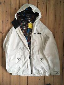 Analog 'Optic' Snowboard Jacket Large