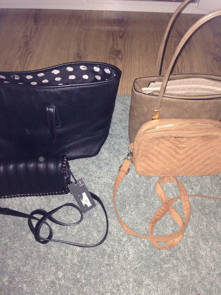 House of Fraser women s bags brand new  5867ebba42669