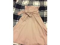 Asos size 16 bridesmaid dress - worn once