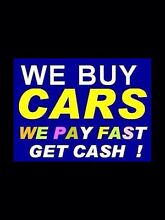 CASH FOR CARS! Campbelltown Campbelltown Area Preview