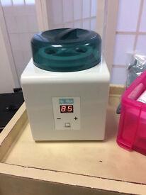 Wax Heater - Australian Body Care