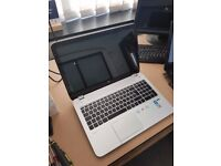 Selling mix of laptops i7, 8GB rams and 1TB Hard drives