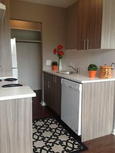 1 Bedroom - 1000 St Mary's Rd