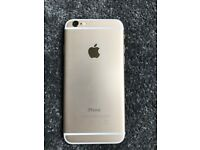 iPhone 6 16G in gold