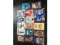 Disney children dvds