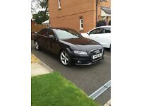 Audi A4 S Line stunning example