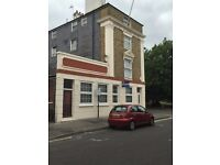 Lovely 1 bed flat available end March - PROFESSIONAL LANDLORD