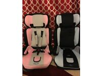Cheap Baby child car seat - good as new!