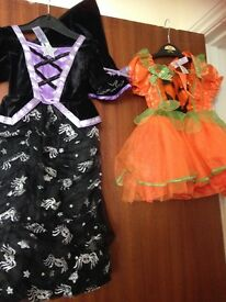 Kids Halloween outfits