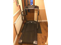 Horizon Fitness Quantum GT Semi Commercial Treadmill