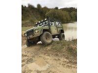 Landrover defender 200tdi not disco range rover 300tdi td5 tdci puma