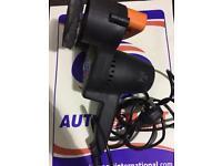 Autosmart orbital polisher/ buffet