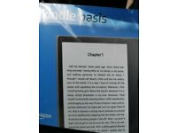 Amazon kindle oasis + casepot