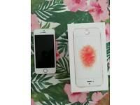 Iphone SE 32 GB Unlocked
