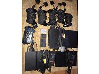 Job Lot PS 2 X 3 plus controls and memory cards