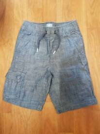 baby gap shorts 4 years