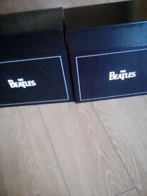 Complete Beatles vinyl collection