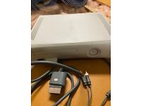 Xbox 360 white £80 only, good condition