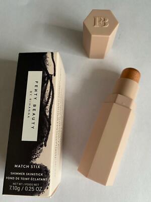 Fenty Beauty Shimmer Skinstick Shade Champagne Heist 7.10g
