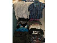 Boys Aged 7 Clothes Bundle