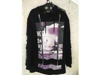 HBA ultra sound hoodie