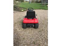 Mountfield 1538 HSD ride on lawnmower SOLD