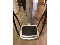 Medicarn Salon Pro Vibrating Plate