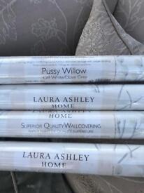 Laura Ashley wallpaper - BNIB