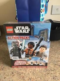 Lego Star Wars Activity Pack