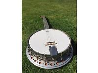 Banjo - Broadcaster
