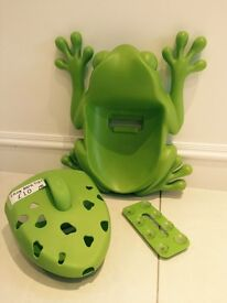 Boon Frog Bath Tidy