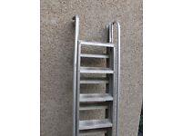 Ramsay loft ladder